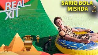 Real Xit - SARIQ BOLA MISRDA 2-KUN!
