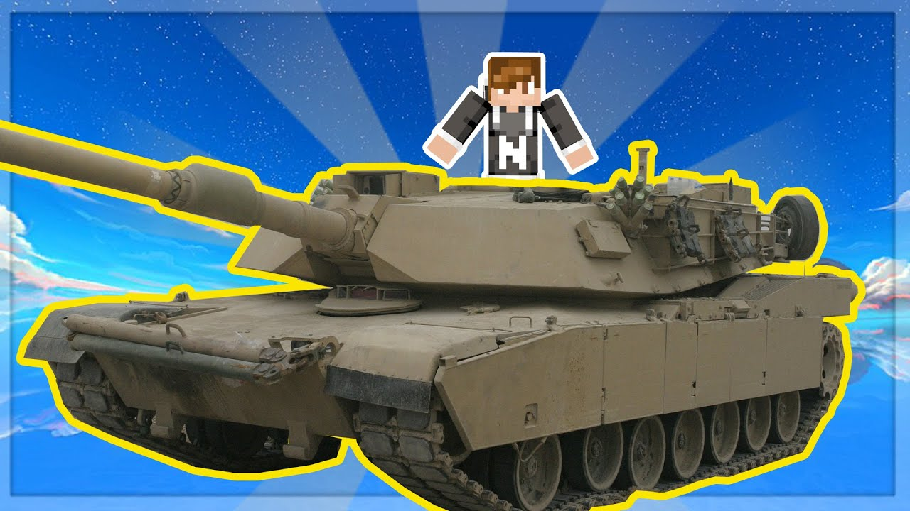 THE TANK CHALLENGE | Hypixel Bedwars