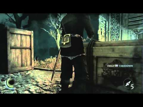 THIEF - Out Of The Shadows - E3 2013 Demo Walkthrough - Real Gameplay - MUST WATCH