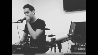 Vivo para amarte Marcos Witt (Vocoder Synth solo)