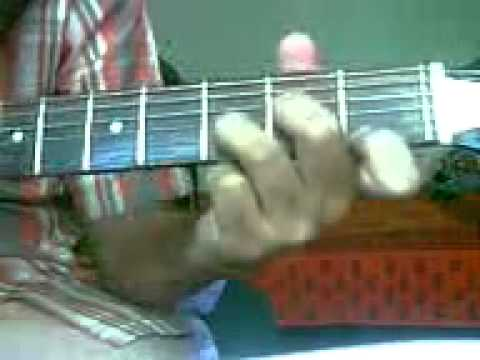 YouTube - malayalam guitar chord lesson ullasa poothirikal - YouTube