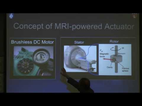 RI Seminar: Pierre E. Dupont : Creating Robots for Ultra-minimally Invasive Surgery