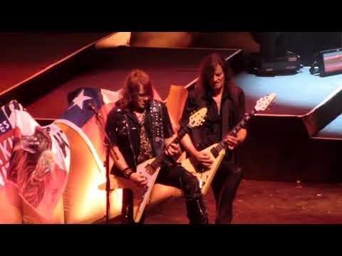 Helloween - Starlight/ Ride the Sky/ Judas (Live Santiago de Chile 2017) 1080p