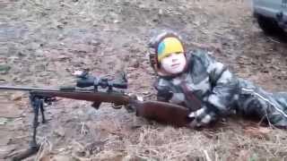 Украинец учит ребенка убивать, Дончанин учит ребенка толерантности  Кто из нас дерьмо