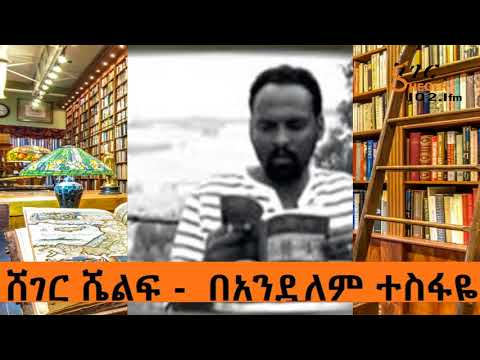 Sheger Shelf - አጫጭር ትረካዎች በአነዷለም ተስፋዬ ነሐሴ 25�