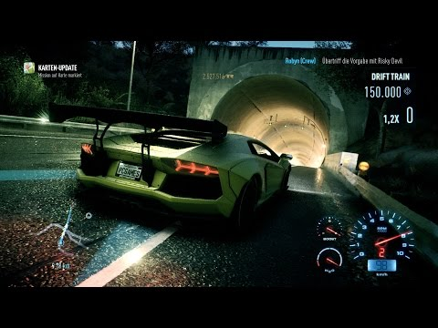 Need for Speed (PC) Review / Test