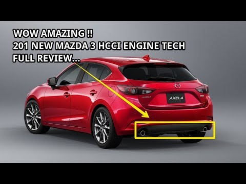 the best 2019 mazda 3 coming with world first hcci technology rh youtube com