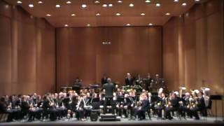 The Legend of Flathead lake (Carl Wittrock)-Unió Musical d'Alcoi