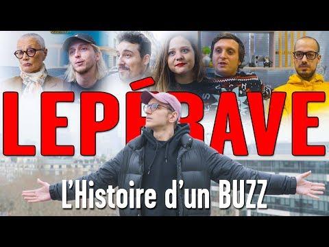 LE PÉRAVE - L'HISTOIRE D'UN BUZZ