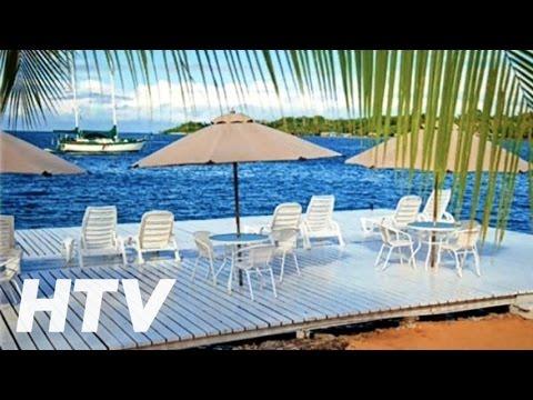 Hotel Residencial La Terraza en Bocas Town, Bocas del Toro