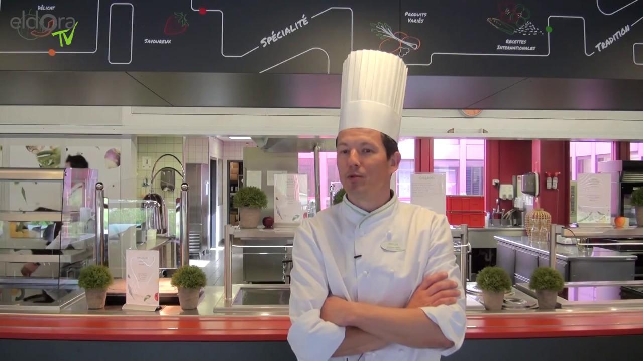 Interview de Stépphane Vétélé, Responsable de restaurant aux Transports publics genevois (TPG)