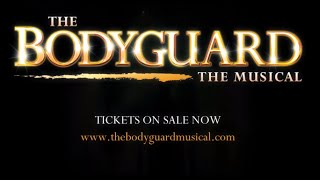 The Bodyguard International Tour – Official Trailer