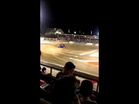 Monster Truck Rally(2)