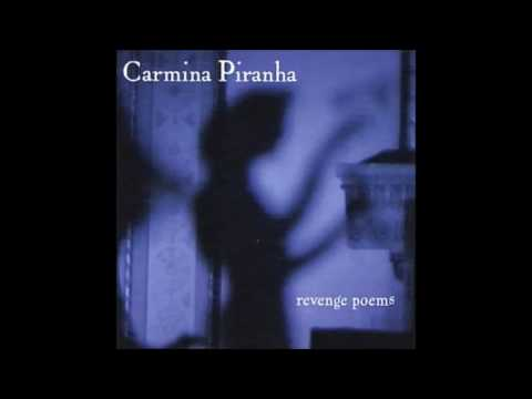 Carmina Piranha - Ruby Slippers mp3