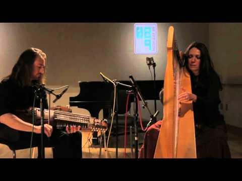Lisa Lynne & Aryeh Frankfurter -