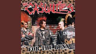 For the Punx (live Bonus Track)