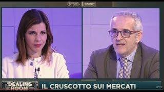Le Fonti Tv ci chiede: il trading è pericoloso ? 12.2.2018
