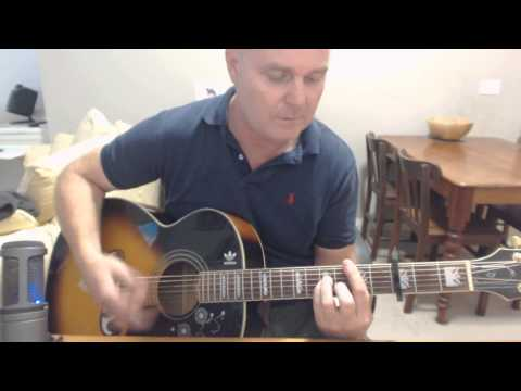 ♪♫ Paul McCartney - No More Lonely Nights (Tutorial)
