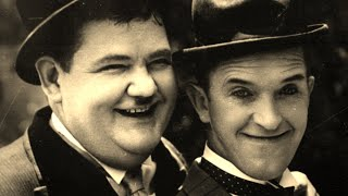 Tragic Details About Laurel And Hardy