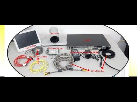Cisco Sx80 Codec Installation Guide One Word Quickstart Book. How To Setup And Installation Cisco Codec Sx80 Part 0 Youtube Rh. Wiring. Cisco Sx20 Codec Wiring Diagram At Scoala.co
