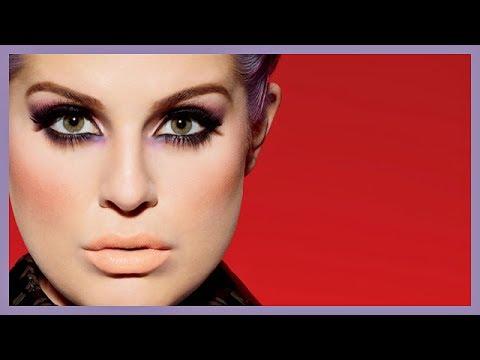 MAC x Kelly Osbourne Collection Makeup Tutorial