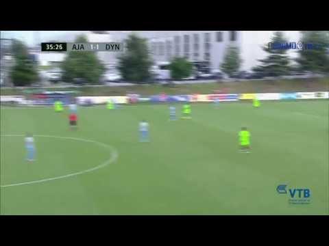 FC DYNAMO MOSCOW vs.AJAX AMSTERDAM