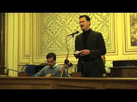 Introduzione E Saluto Del Sindaco Mario Branda