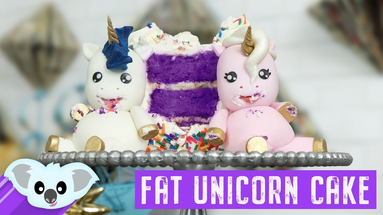fat unicorn eating rainbow wwwmiifotoscom