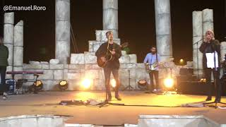"Bethel Music - ""This Is Amazing Grace"" (Live show at Caesarea)"