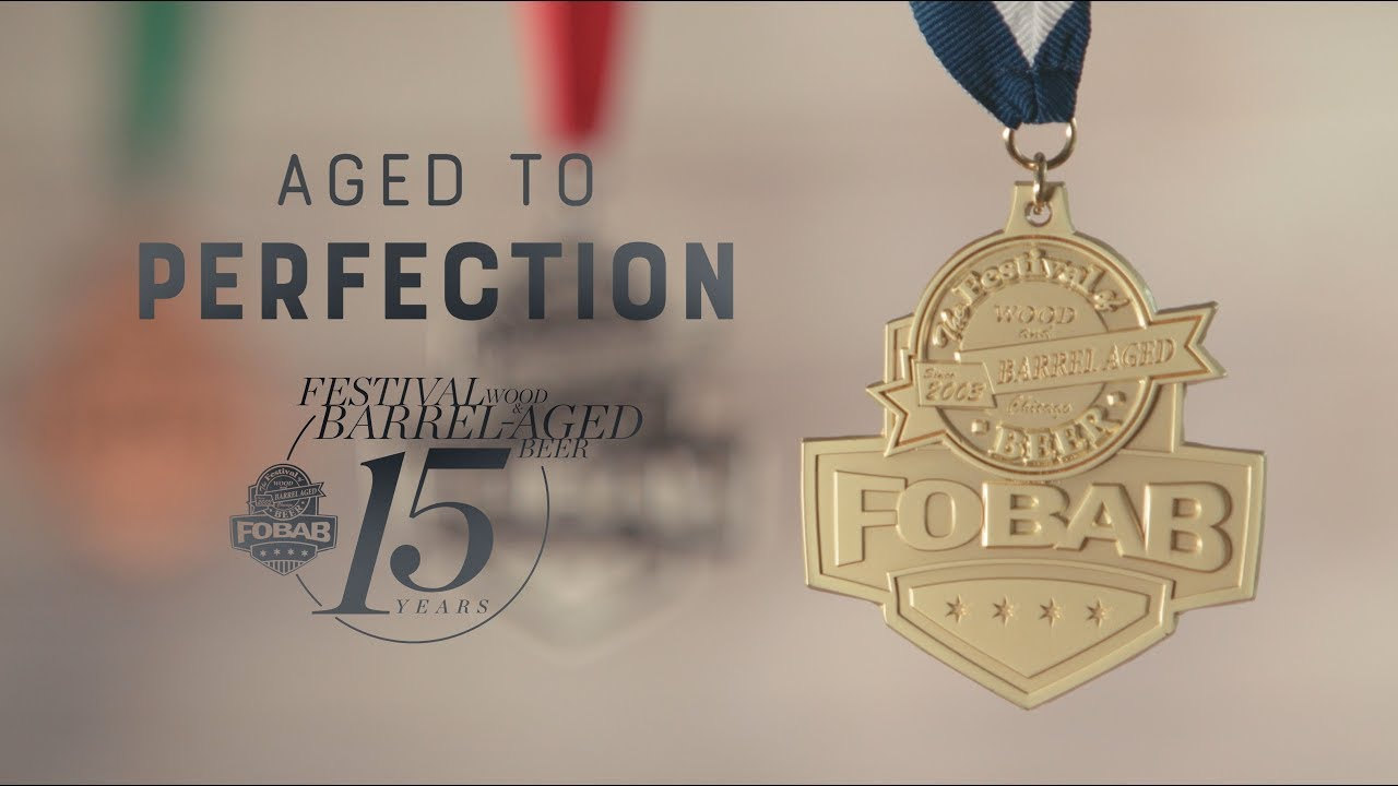 15 Years of FOBAB || Aged to Perfection