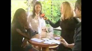 KTLA  stops by MyCheekyDate - Speed Dating UK Style - SpeedNYdating - SpeedSeattledating