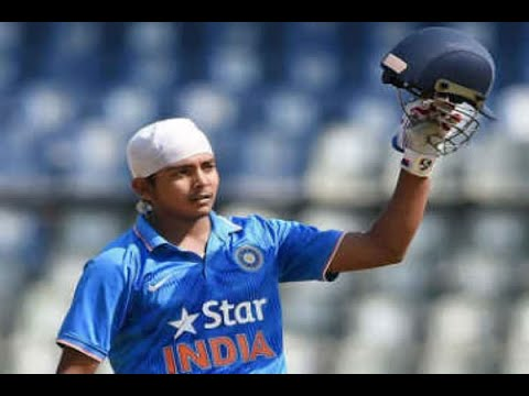In Graphics: Prithvi Shaw, Himanshu Rana to lead India U-19 teams in England