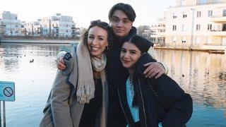 Doppelbeziehung am Valentinstag | Talha