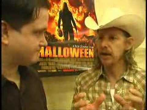 MVP Convention Series: Horrorfind 07: Lew Temple