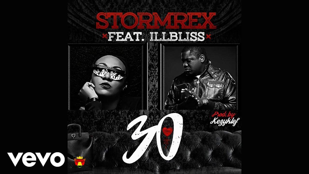 Stormrex — 30   Music In Africa
