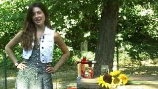 vuclip Press Your Own Cooking Oil -- MOTHER EARTH NEWS