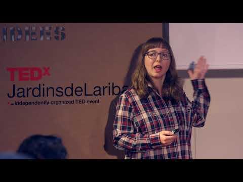 The power of unfinished ideas | Carme Puche Moré | TEDxJardinsdeLaribal