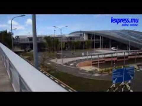 Le nouveau terminal de l'aéroport: «Airway Coffee» a le vent en poupe