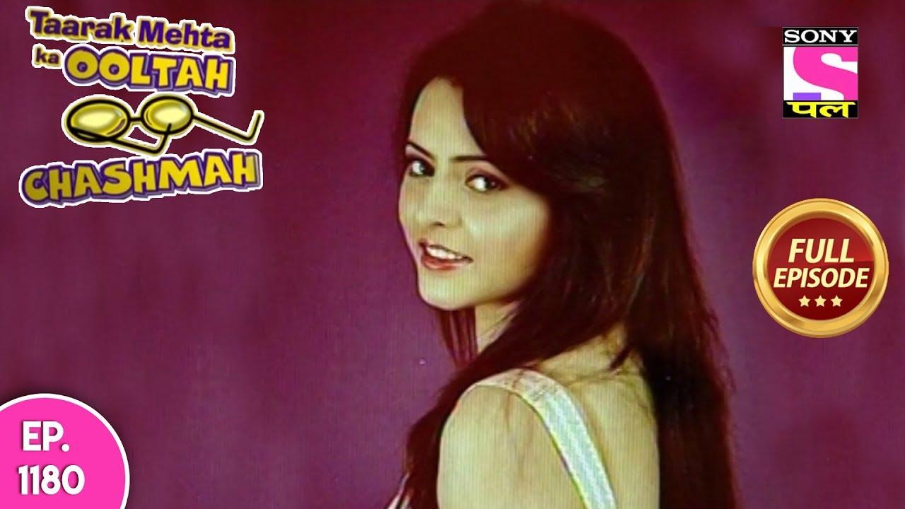 Taarak Mehta Ka Ooltah Chashmah - Full Episode 1180 - 31st May, 2018