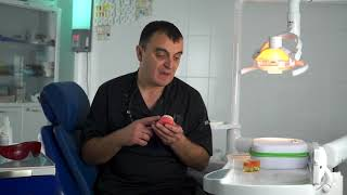 Смотреть видео Исправление кривизны зубов в Москве, выравнивание зубов в стоматологической клинике