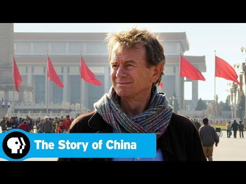 THE STORY OF CHINA | Official Trailer | PBS