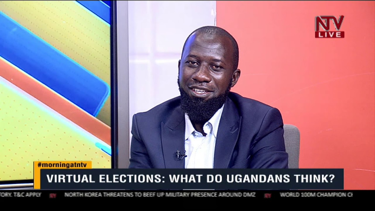 TAKE NOTE: Ugandans speak out on a virtual election