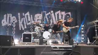 Killerpilze - Planet B (Live @ Münster Mittendrin am 17.08.2019)