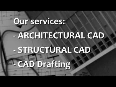 Cad Drafting Services India