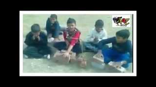 Funny Indian Kids Singing A Songs - Incredible India