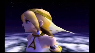 Skies of Arcadia Intro (VGA Quality)