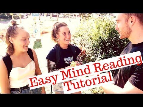 Best Mind Reading Trick   Free Magic Card Tricks   Learn Easy Magic