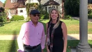 Episode 2 - Pasadena Neighborhood Tour: Caltech | George & Jenan Musulli