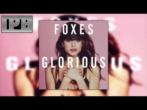 Foxes - Holding Onto Heaven