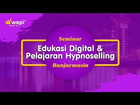 #part-2---seminar-wepi-di-hotel-rodita-banjarmasin-|-wepi-official